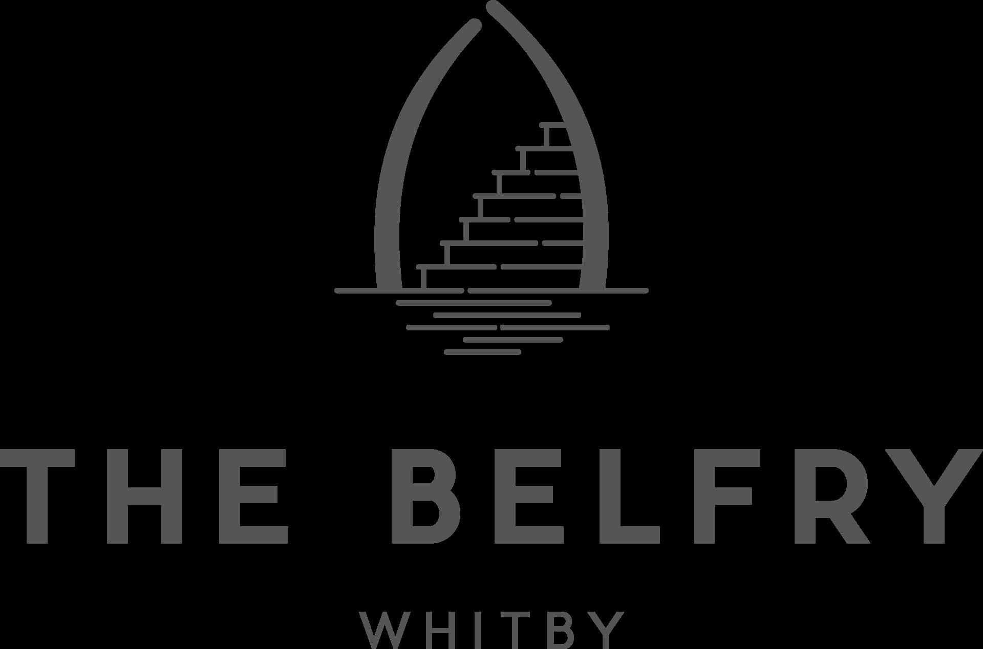 The Belfry Whitby B&B logo