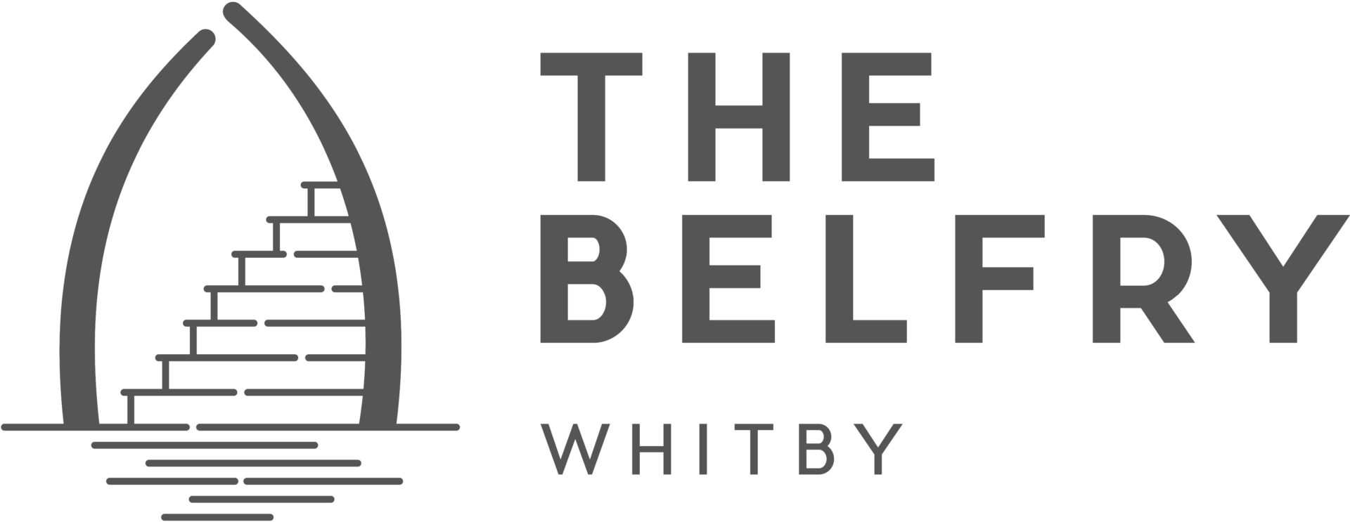 The Belfry Whitby B&B logo