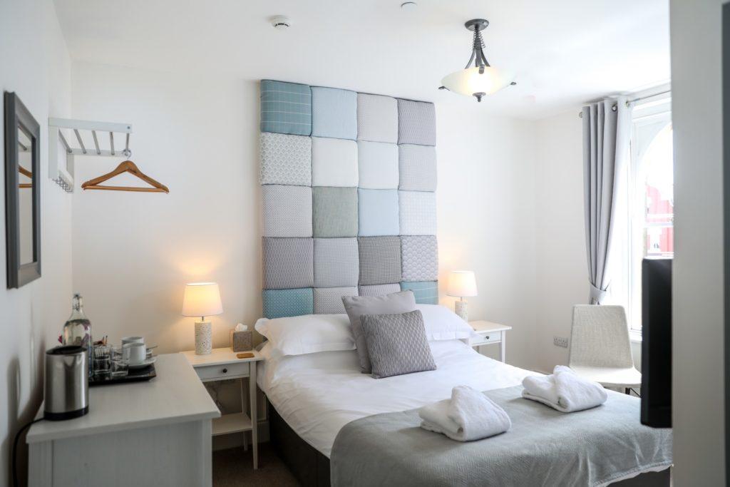 Double room - Room 6
