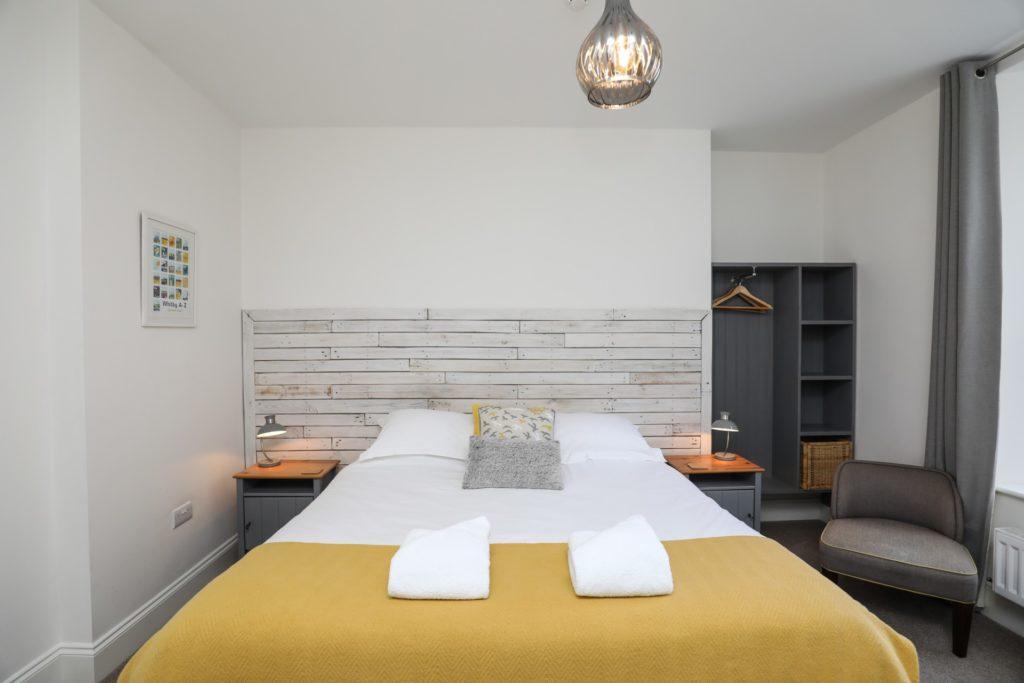 Super king - Room 1 bed
