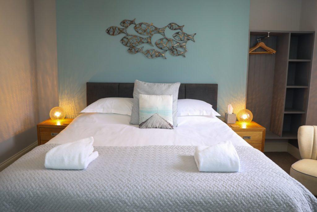 Super king - Room 4 bed