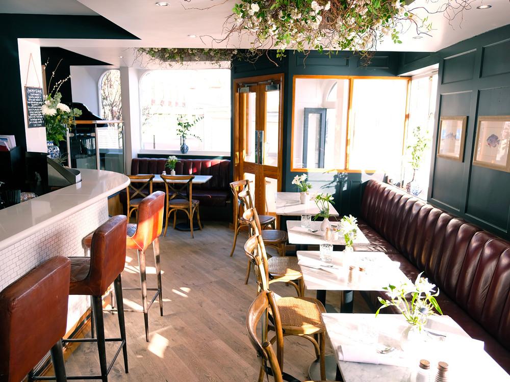Whitby Restaurants